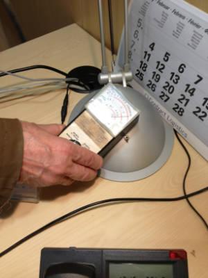 Detección de problemas en una oficina Bioclimateam (1)