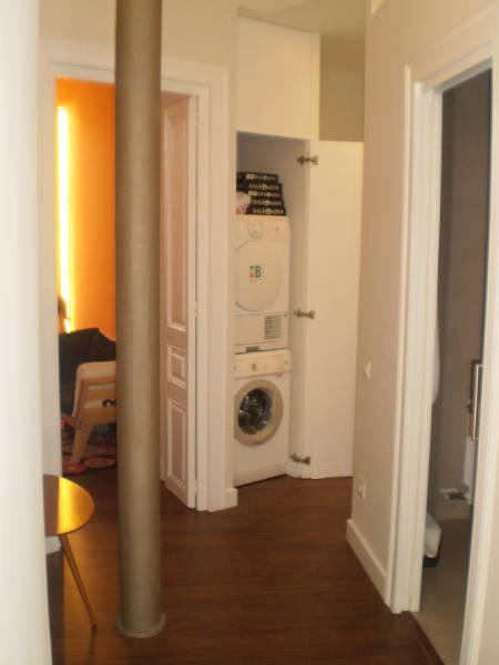 Reforma sostenible piso en el 22@ Bioclimateam (6)