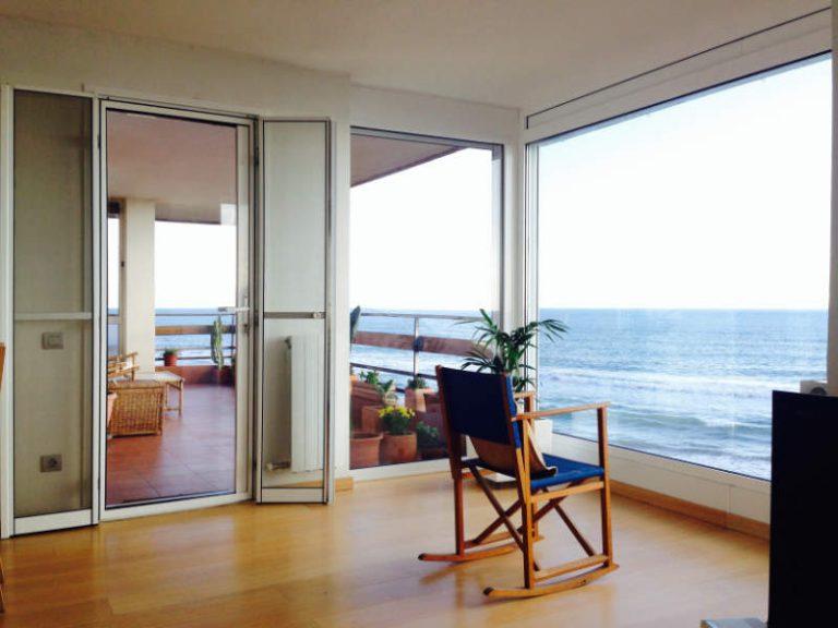 Reforma sostenible piso frente mar Bioclimateam (14)