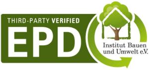 Bioclimateam certificaciones EPD