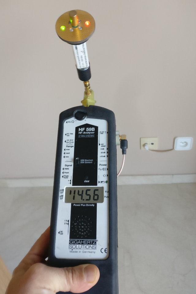Servicio análisis y protección de radiaciones 01