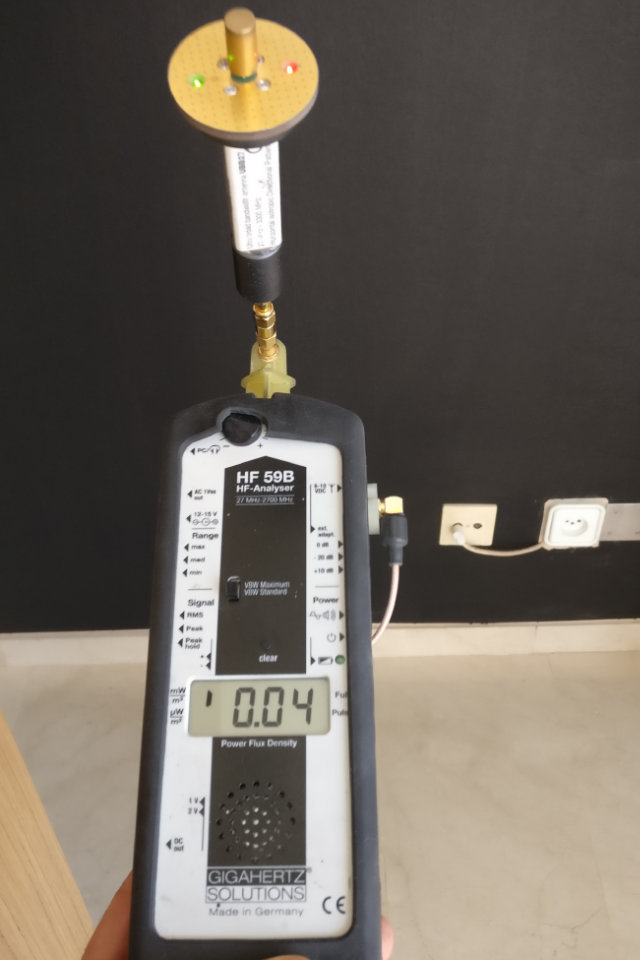 Servicio análisis y protección de radiaciones 02