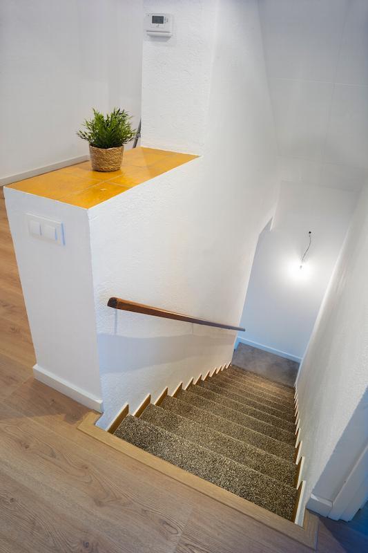 reforma sostenible casa