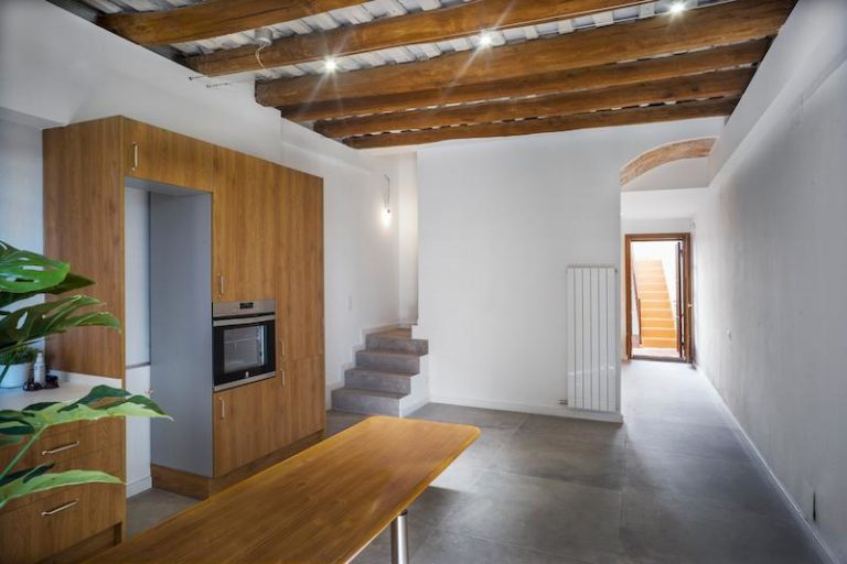 reforma sostenible casa bioclimateam
